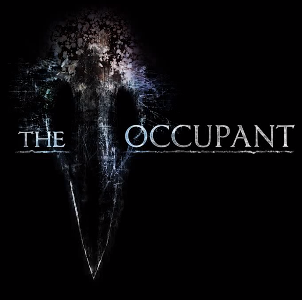 the occupant horror game