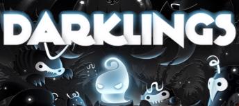 Darklings - new arcade game on App Store